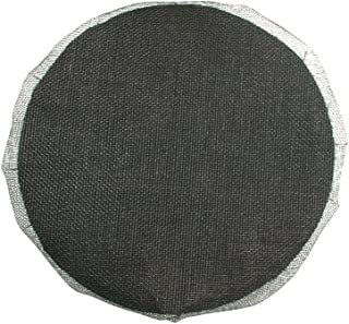 GrowBright Double Layer 8 Inch Duct Filter