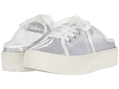 Jessica Simpson Eyden (Clear/Bright White) Women