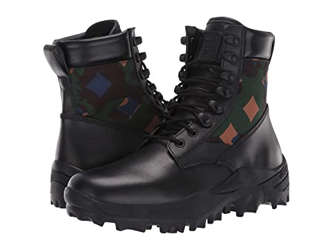 MCM Collection Boots