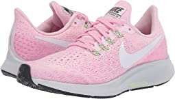 20299c699d270 Nike. Air Zoom Pegasus 35 FlyEase.  120.00. 4Rated 4 stars. Pink Foam White Pink  Rise Anthracite