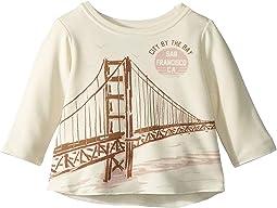 GG Bridge Sweatshirt (Infant)