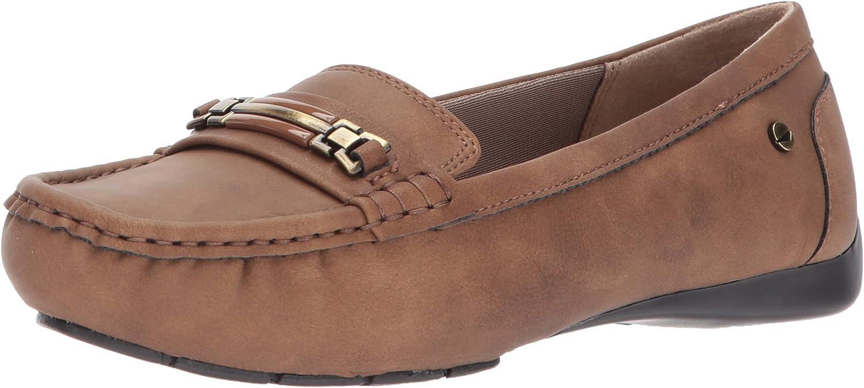 LifeStride Women's Vanity Slip-On Loafers