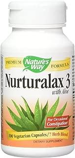 Best nature's way naturalax 3 Reviews