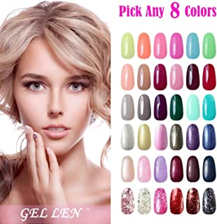 Best gel polish images Reviews