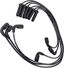 AutoPart T ST-6070 7mm Ignition Spark Plug Wire Set, Set of 6, for Buick 06-07 Rendezvous/ 05-06 Terraza, Chevy 04-06 Malibu/ 05-06 Uplander, Pontiac 05-06 G6/ 05-06 Montana, 05-06 Saturn Relay