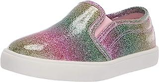 Unisex-Child Tween Casual Slip-on Shoes Sneaker