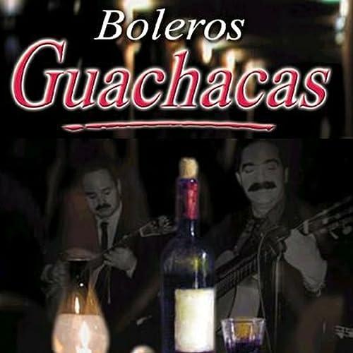 Medley Lucho Gatica: Sinceridad, Contigo en la Distancia, La Barca, El Reloj
