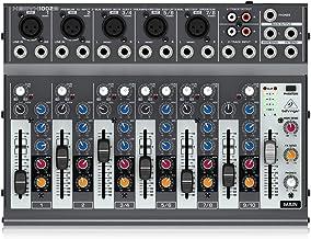 10 Mejor Xenyx 1002b Mixer de 2020 – Mejor valorados y revisados