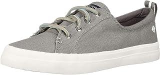 Sperry Crest Vibe Linen, Sneaker Donna