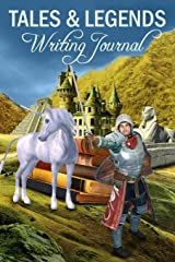 Tales & Legends Writing Journal Paperback