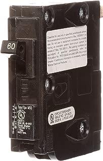 Murray MQ160 QO Replacement 60-Amp Single Pole Circuit Breaker