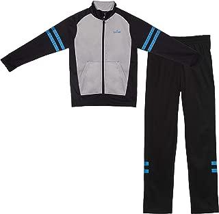 Spalding 男童運動套裝 2 件套