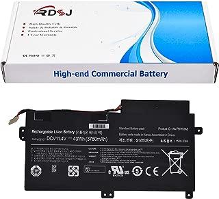 AA-PBVN3AB Laptop Battery Compatible Samsung NP370 NP370R4E NP370R5E NP450R4E NP450R5V NP450R4V NP450R5E NP470R5E NP510R5E NT450R5G-X58M BA43-00358A 11.4V 43Wh