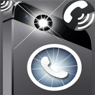 Led Flash alert on call & sms - Flashing flash light alert for kindle