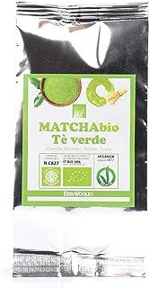 Erbavoglio Té Verde Matcha - 50 gr