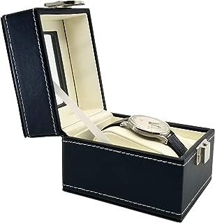 CASEBUDi Single Luxury Watch Display Case