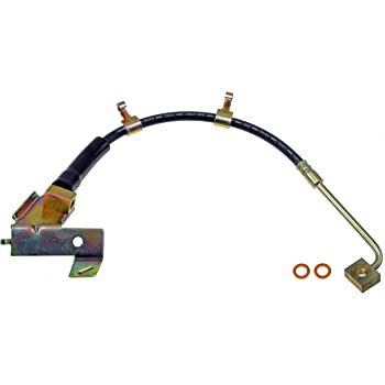 Raybestos BH382895 Professional Grade Brake Hydraulic Hose