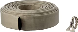 Kärcher platte slang 10 m extra strong (1 1/4 inch) voor dompelpompen (max. werkdruk 5 bar)