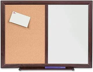 Lorell Dryerase/Bulletin Board Combo, 36