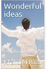 Wonderful ideas: Work approach Stories Kindle Edition