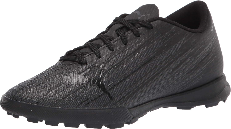 PUMA Men's Ultra supreme 4.1 Turf Soccer-shoe Store Trainer