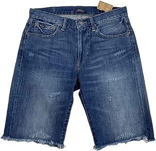 Ralph Lauren Polo Men's Denim Shorts 7107503-4001