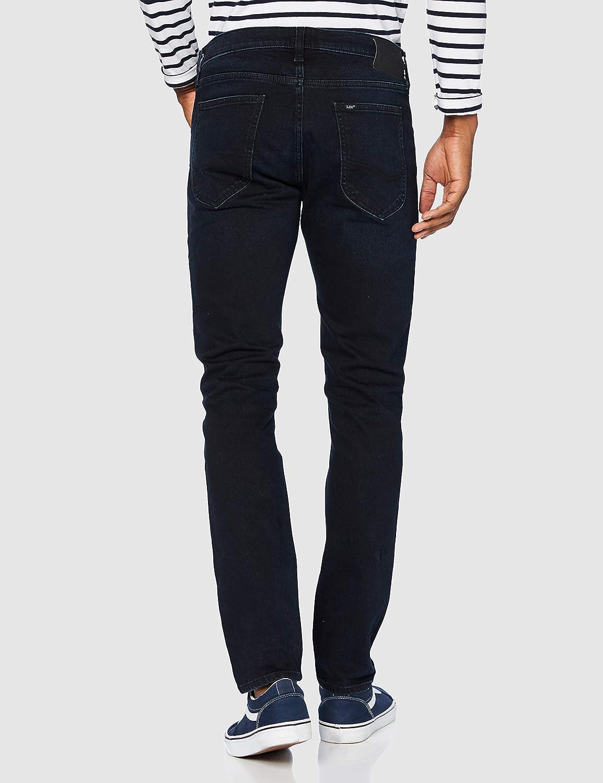Lee Luke Jeans Homme Dark Porter
