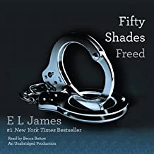 Fifty Shades Freed: Book Three of the Fifty Shades Trilogy