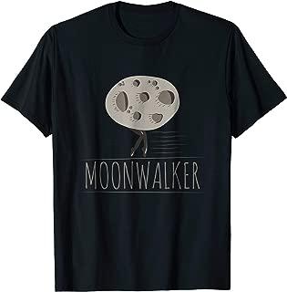 Funny Moonwalker Dance Shirt-Moon Dance