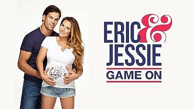 Eric and Jessie: Game On Season 2