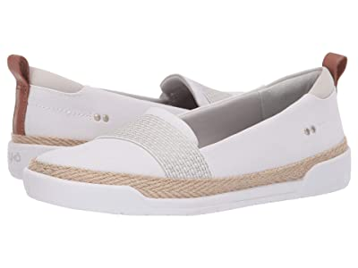 Ryka Opal (White) Women