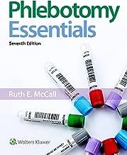 Phlebotomy Essentials + Workbook Package