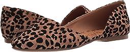 Caramel Leopard Ojai PU