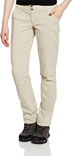 Women's Saturday Trail Pant, Water and Stain Resistant