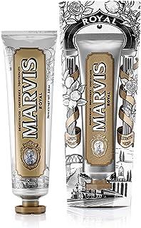 Marvis Dentífrico (Menta Refrescante) - 75 ml