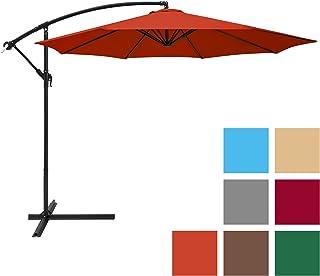 28dbdbd4434a Amazon.com: Orange - Umbrellas & Shade / Patio Furniture ...