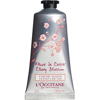 L'OCCITANE Rose Hand Cream 75ml