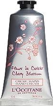 L'Occitane Delicate Cherry Blossom Hand Cream, 2.6 oz