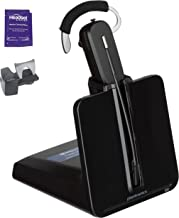 vxi wireless headset with lifter bundle