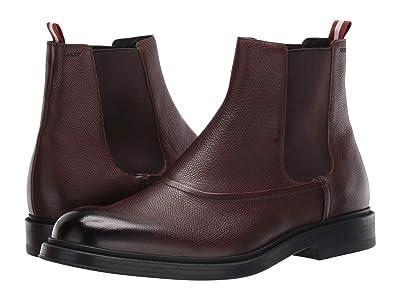 Bally Nikora Boot (Mid Brown) Men