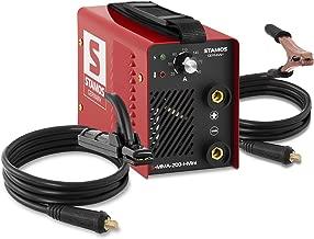 220V 420A MMA ARC Elektroden Schwei/ßger/ät Schwei/ßmaschine IGBT Inverter L/öten f/ür das Schwei/ßen des kohlenstoffarmen Stahls des Kohlenstoffstahls und des legierten Stahls und des gesamt