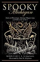 michigan folklore stories