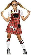 Head of The Class Nerd Costume