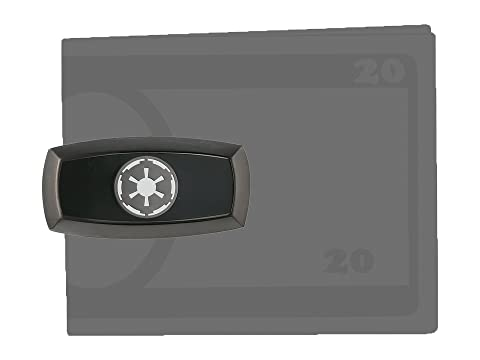Star Cushion Cufflinks Inc Wars® Clip Imperial Black Money H4Ofx