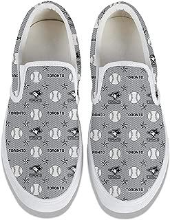 Mens Sneakers Fashion Canvas Shoes Skate Nice Shoe