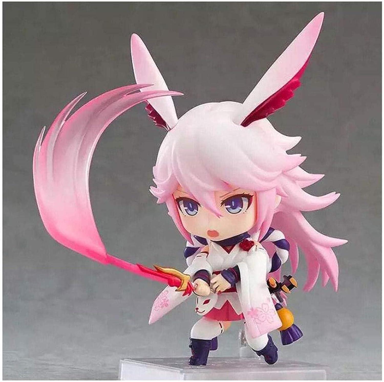 Honkai Impact 3rd Max 55% OFF Yae Sakura Q Version Max 64% OFF Figuri Toy Action Figures