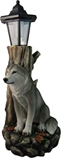 Best wolf statues for the yard Reviews