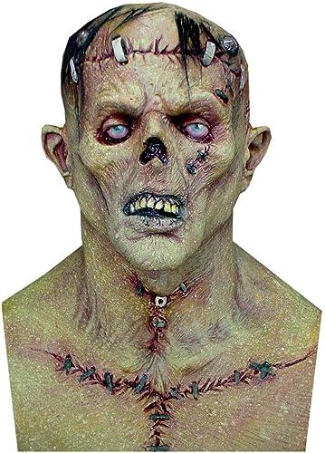 Horror-Shop Masque Frankenstein Monster