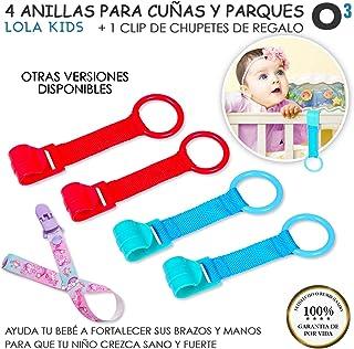 Amazon.es: chupete - Dormitorio: Bebé
