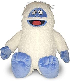 Rudolph Bumble the Abominable Snowman Plush, 12 inches Long